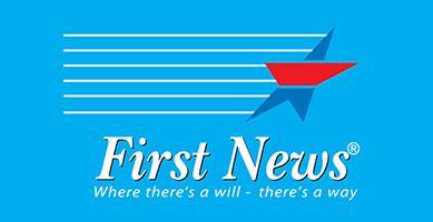Mã giảm giá First News tháng 10/2021