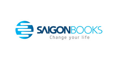 Mã giảm giá Saigon Books tháng 10/2021