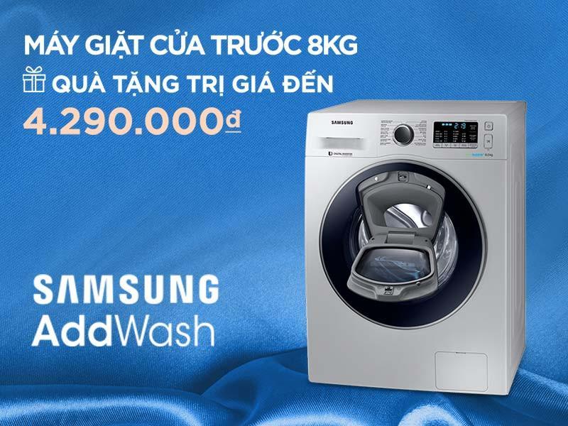 Có nên mua máy giặt trên Lazada.vn?