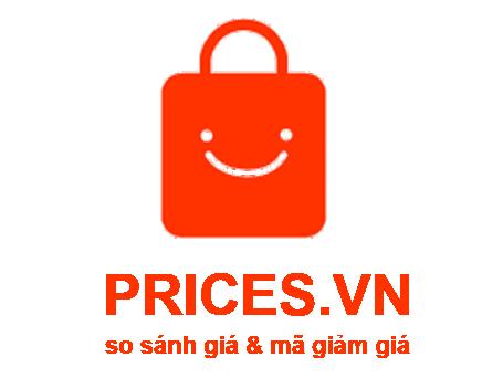 Thông báo ra mắt trang web Prices.vn - Công cụ so sánh giá, cập nhật mã giảm giá mua sắm