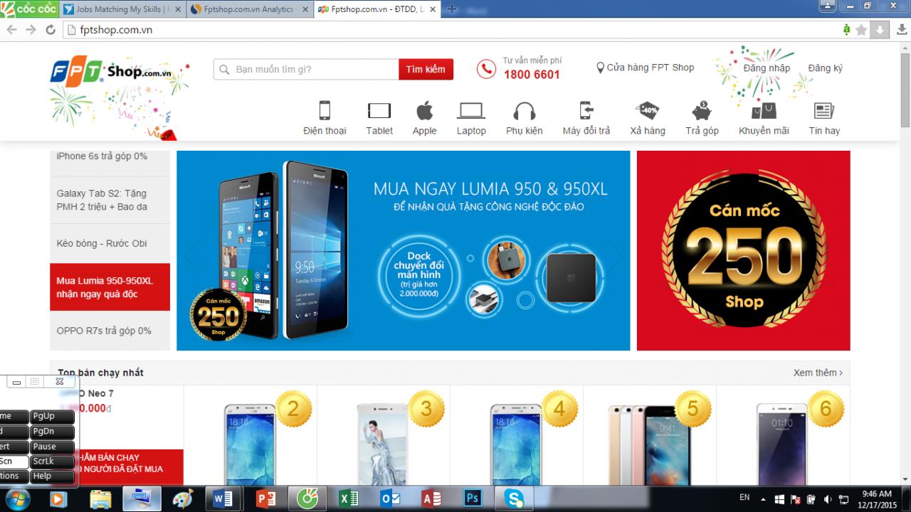 Có nên mua điện thoại trên FPTShop? FPTShop bán hàng có tốt không?