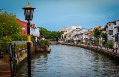 Cách đi từ Kuala Lumpur đến Malacca - Malaysia