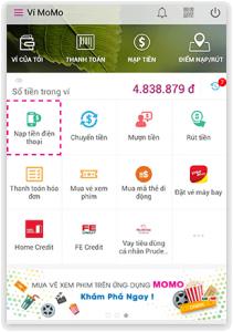 Hướng dẫn nhập mã giới thiệu MOMO & Nhận ngay 100k vào tài khoản MOMO