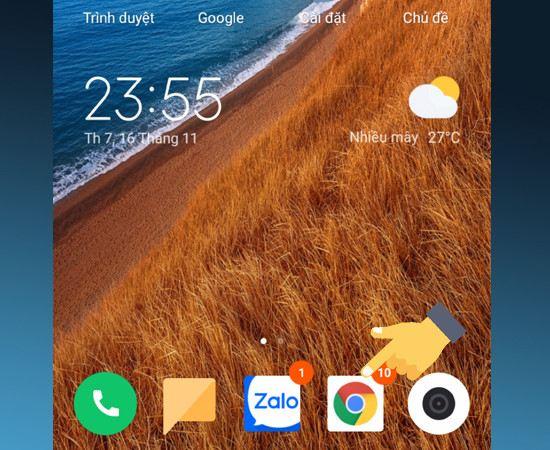 Cách nghe YouTube khi tắt màn hình trên Android bằng Google Chrome