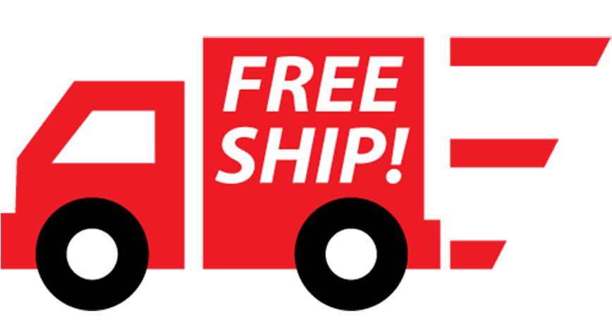 Mã giảm giá Miễn phí giao hàng, khuyến mãi Miễn phí giao hàng tháng 8/2021