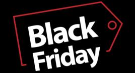 Mã giảm giá Black Friday, khuyến mãi voucher tháng 12