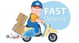 Mã giảm giá Xe công nghệ - Giao đồ ăn - Giao hàng nhanh, khuyến mãi voucher tháng 10