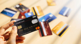 Mã giảm giá Thẻ tín dụng - Thẻ ngân hàng, khuyến mãi voucher tháng 10
