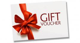 Mã giảm giá Voucher - Quà tặng, khuyến mãi voucher tháng 10