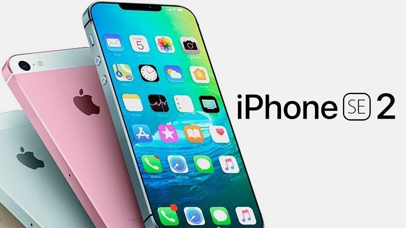 So Sánh Giá IPhone SE 2020