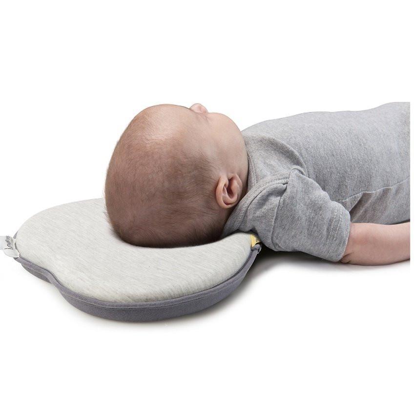 Đánh giá chi tiết Gối Chống Bẹp Đầu Babymoov Lovenest