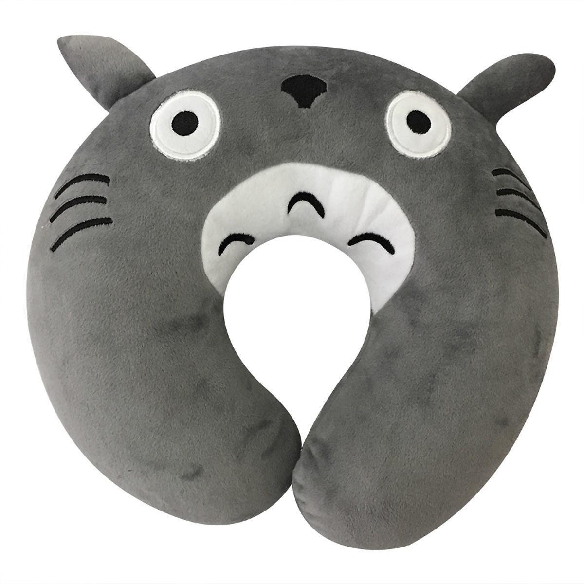 Đánh giá Gối Cổ Chữ U Totoro