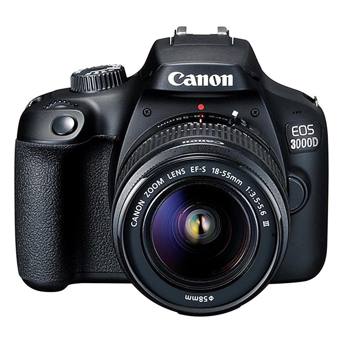Máy ảnh DSLR giá rẻ và tốt nhất