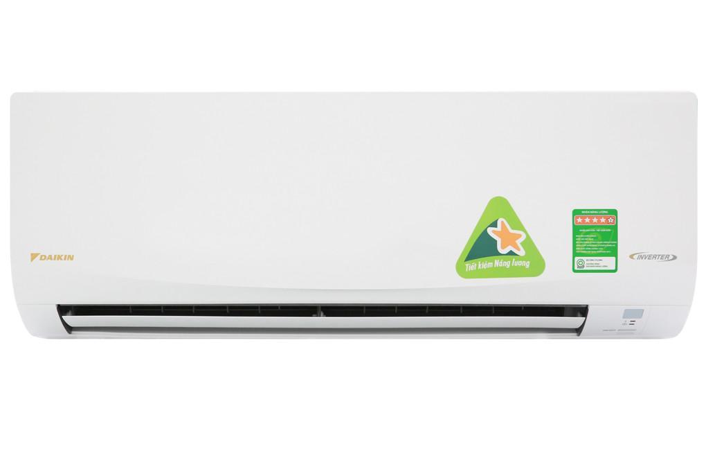 Review Máy Lạnh Inverter Daikin FTKQ25SAVMV/RKQ25SAVMV (1.0HP)