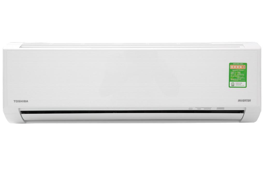 Đánh giá Máy Lạnh Inverter Toshiba RAS-H10HKCVG-V (1.0HP)