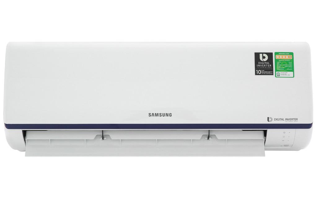 Review Máy lạnh Samsung Inverter 1 HP AR10RYFTAURNSV