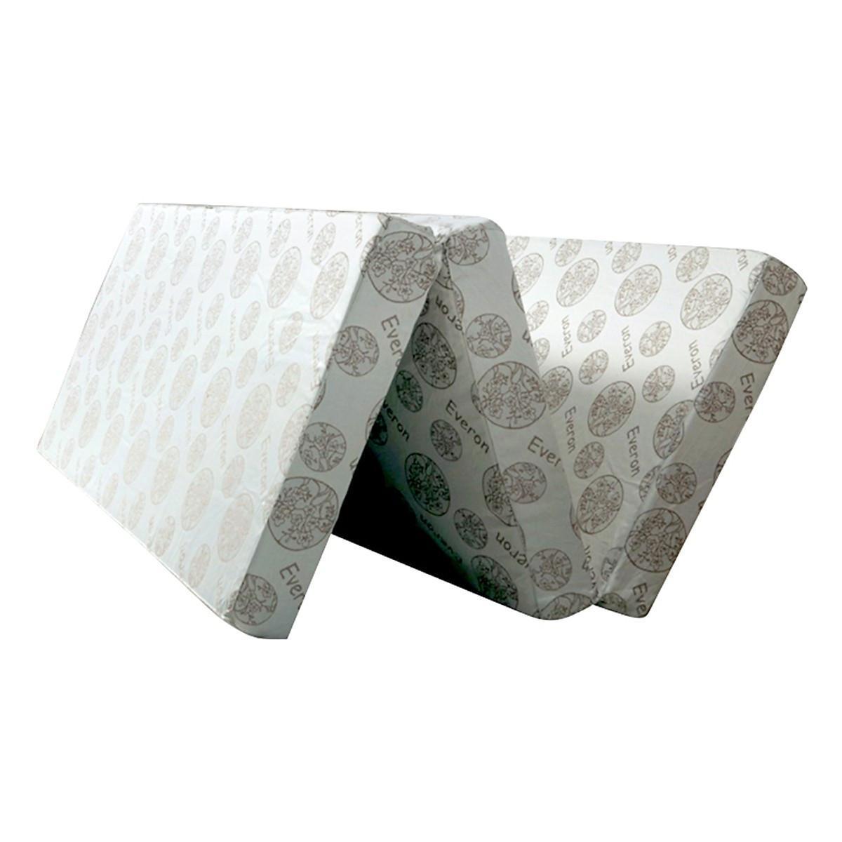 Review Nệm Bông Ép Gấp 3 Everon Ceramic EVCM105 (100 x 195 x 5cm)