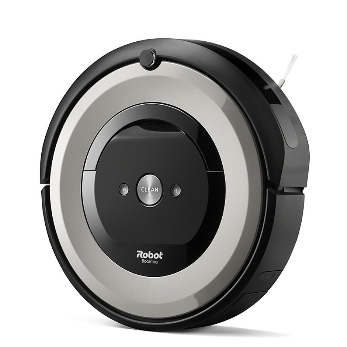 Review Robot Hút Bụi Lau Nhà Thông Minh iRobot Roomba e5