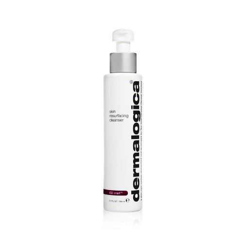 Review Sữa Rửa Mặt Tẩy Da Chết Chống Lão Hóa DERMALOGICA Skin Resurfacing Cleanser 150ml
