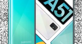 Đánh giá, review Điện thoại Samsung Galaxy A51
