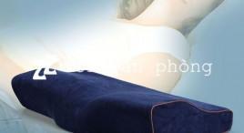 Đánh giá, review Gối ngủ chống đau vai gáy cao su non y tế ZURI PILLOW