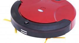 Đánh giá, review Robot Hút Bụi Lau Nhà Thông Minh Kachi KC-HB01