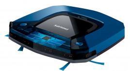 Đánh giá, review Robot Hút Bụi Tự Động Philips FC8792