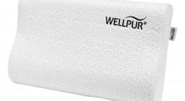 Đánh giá, review Ruột Gối Mút Hoạt Tính Wellpur Fana