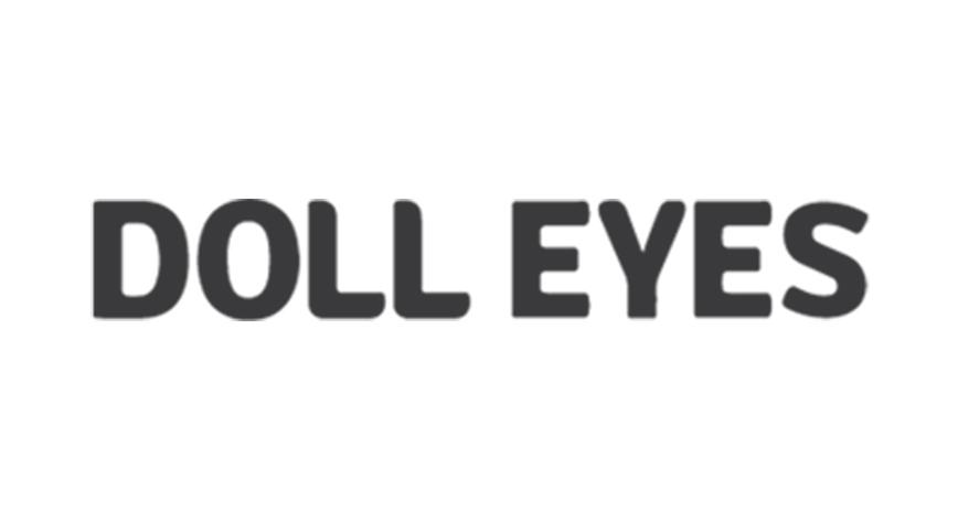 Mã giảm giá Doll Eyes, khuyến mãi voucher tháng 2