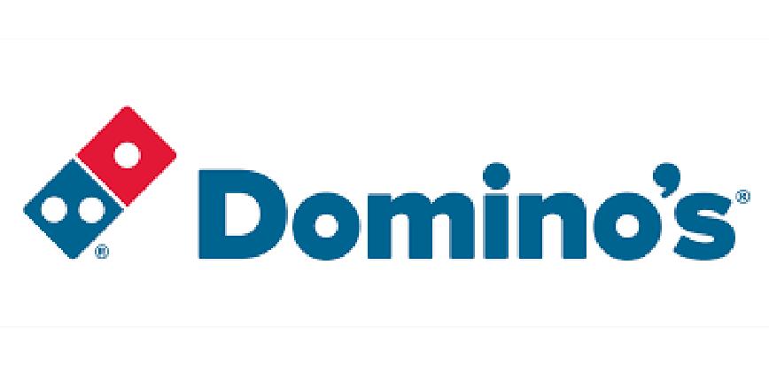 Mã giảm giá Domino's Pizza