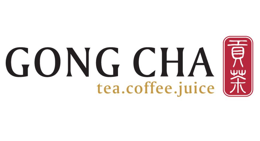 Mã giảm giá Gong Cha