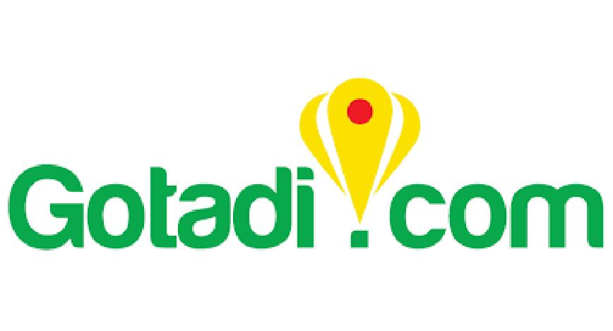 Mã giảm giá Gotadi tháng 5/2021
