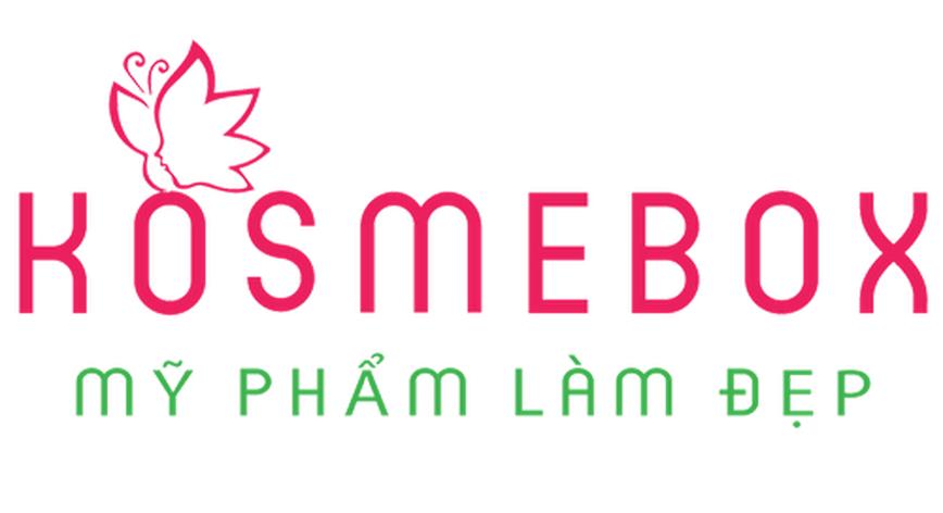 Mã giảm giá Kosmebox tháng 6/2020