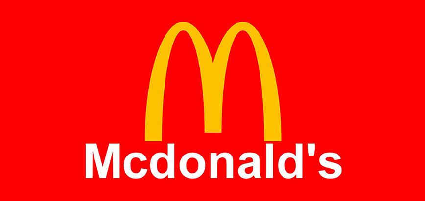 Mã giảm giá McDonalds