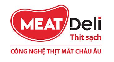 Mã giảm giá Meat Deli tháng 8/2020