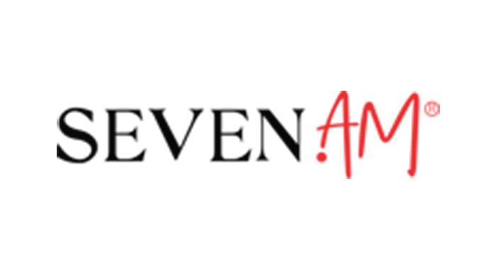 Mã giảm giá Seven.AM tháng 8/2020