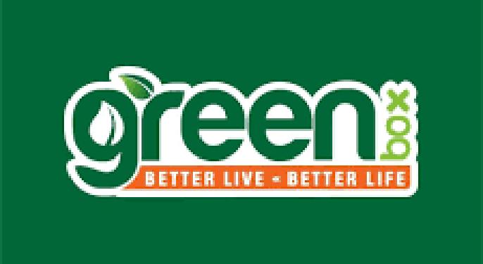Mã giảm giá GreenBox, khuyến mãi voucher tháng 8