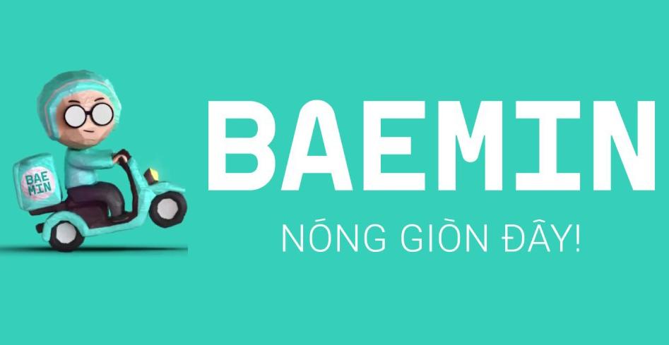 Mã giảm giá Baemin tháng 10/2019