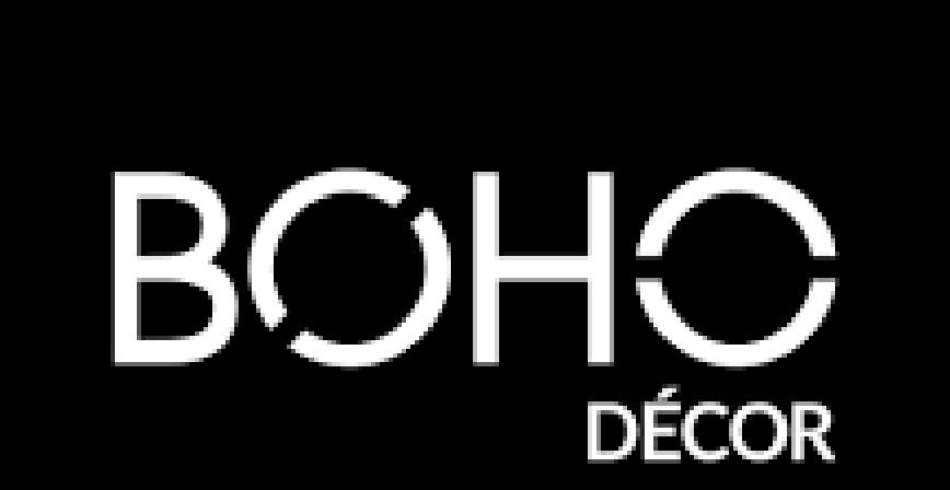 Mã giảm giá BOHO Décor tháng 11/2019