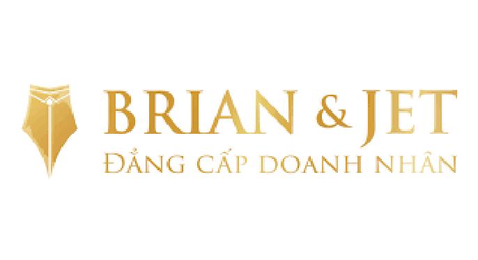 Mã giảm giá Brian & Jet tháng 8/2020
