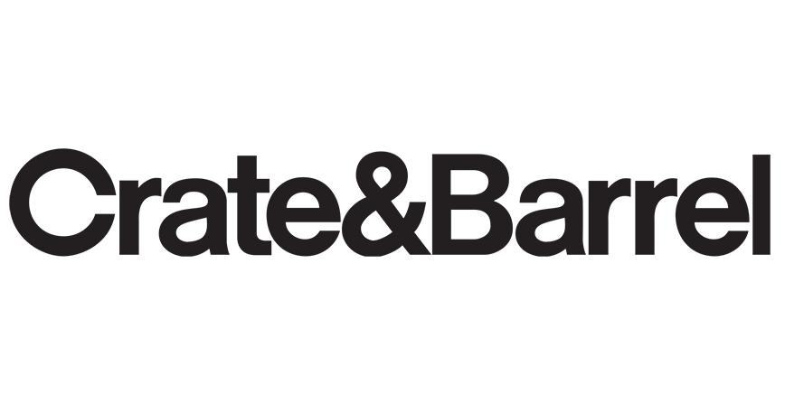 Mã giảm giá Crate & Barrel tháng 11/2019