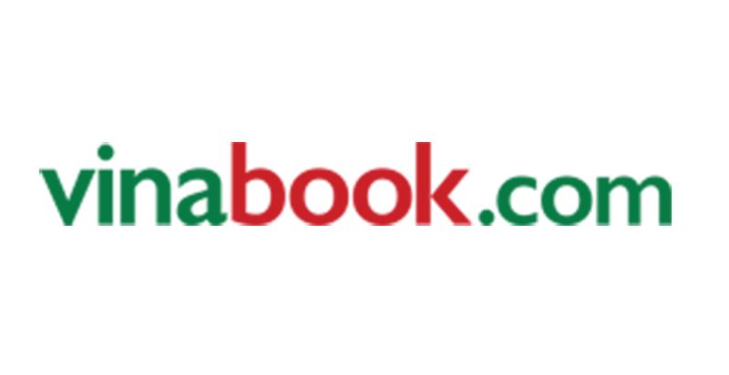 Mã giảm giá Vinabook tháng 11/2019