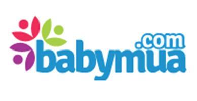 Mã giảm giá Babymua tháng 6/2021