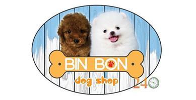 Mã giảm giá BinBon Dog Shop tháng 8/2021