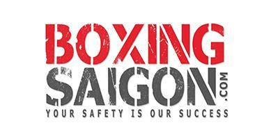 Mã giảm giá Boxing Saigon tháng 5/2021