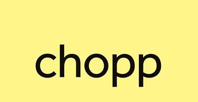 Mã giảm giá Chopp tháng 3/2021