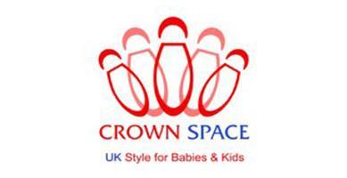 Mã giảm giá Crown Space tháng 4/2021