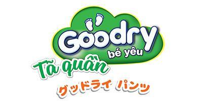 Mã giảm giá Goodry tháng 5/2021