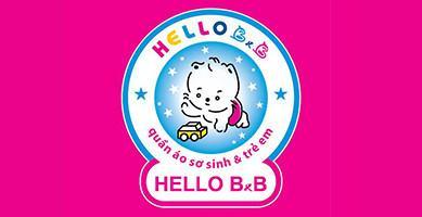 Mã giảm giá Hello B&B tháng 4/2021