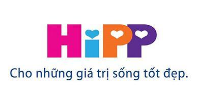 Mã giảm giá HiPP tháng 4/2021